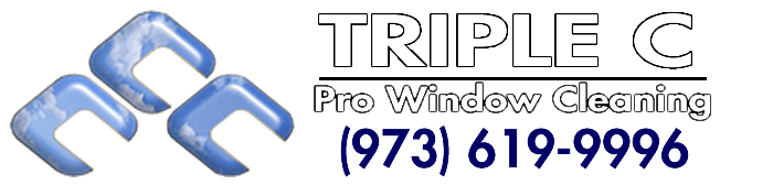 Triple C Pro Window Cleaning Blog