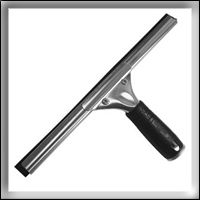 Consumer Grade Window Cleaning Squeegee