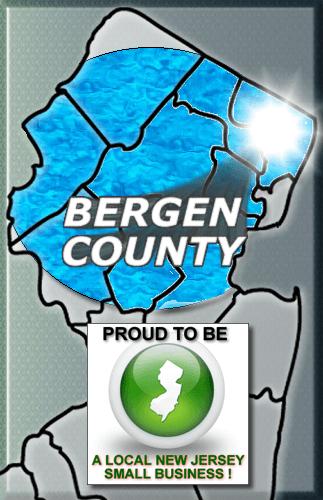 BERGEN County NJ window washing