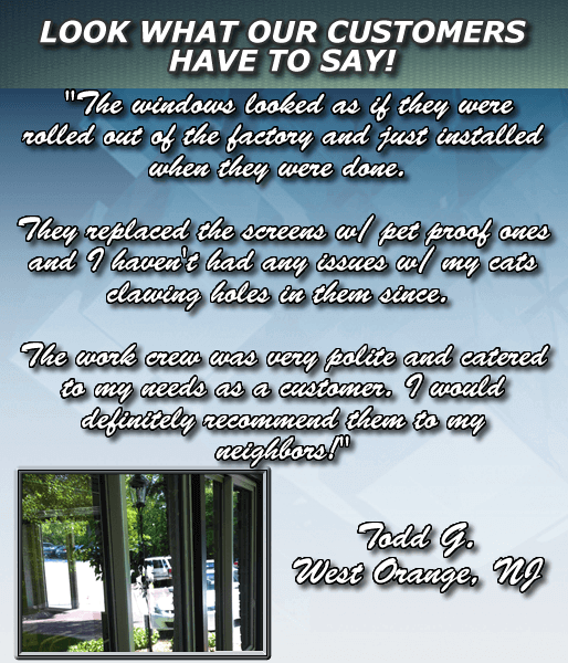 Window Cleaning Testimonial 2